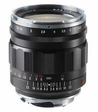Voigtländer Nokton 35mm 1.2 VM ASPH. Typ II für Leica M Einzelstück #1026