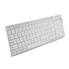 Portable Wireless Bluetooth Keyboard with Touchpad Mouse for iOS Android Windows