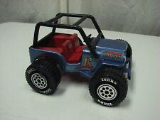 Vintage Tonka Ranger Blue Jeep. Great condition