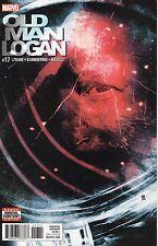 Old Man Logan #17 (NM) `17 Lemire/ Sorrentino