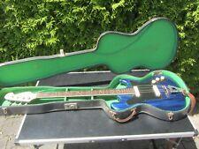 Bass Gitarre Taco DDR