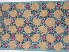 papier peint ancien décor pochoir 1920 art nouveau old wallpaper art populaire