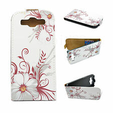 Phone Protector Flip Magnetic Case Pouch Cover For Samsung Galaxy S3 S III i9300