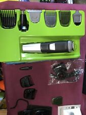 Philips Norelco 5000 Multigroom Hair Trimmer MG5750/49