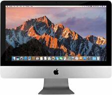 """Apple iMac A1418 ME699LL/A 21.5"""" i3-3225 3.3GHz 4GB 500GB HDD"""