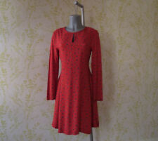 ff78c92a47 Red Dresses for Women with Keyhole | eBay