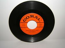 TERESA BREWER- LULA ROCK A HULA./ TEARDROPS IN MY HEART. 45 RPM  9-61850
