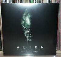 2 LP ALIEN: COVENANT - SOUNDTRACK