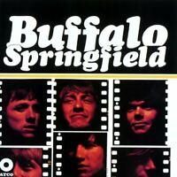 Buffalo Springfield - Buffalo Springfield [CD]