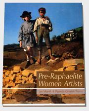 Pre-Raphaelite Women Artists, Marsh, 0901673552, Art Styles & Movements Book