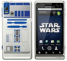 Motorola Verizon Droid 2 A957 8GB Slider Cell Phone Star Wars R2-D2 Edition 3G