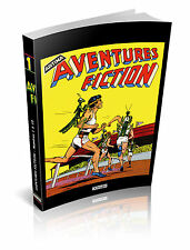 Neuf - Comics - BD - ARTIMA -  Aventures Fiction vol 1 - numéros 1 à 10