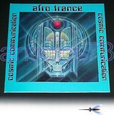 "AFRO TRANCE 4 RARE 12"" COSMIC BALDELLI DJ YANO"
