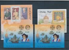 [G365870] Moldova lot of 4 good sheets very fine MNH
