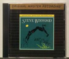 Steve Winwood - Arc Of A Diver  MFSL Gold CD (Remastered)