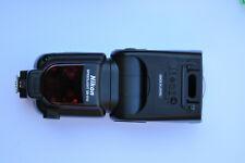 Nikon Speedlight SB-910 mit kompl. Originalzubehör, in sehr gutem Zustand