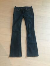 MISS ME JEANS BOOTCUT SIZE 27 INSEAM 32.5""