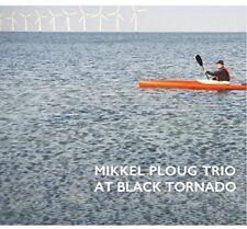 Mikkel Ploug Trio - At Black Tornado [CD]