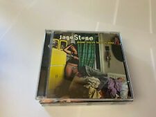 JAGO STONE GUESS YOU'RE HERE TO STAY CD 2 TRK PROMO