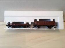 aus 633071 Fleischmann Güterwagen-Set 2-teilig EP III DB neu OVP