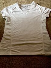 EUC CHAMPION LADIES SPORT SS TOP, Small