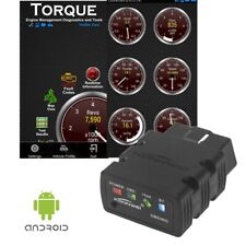 OBD2 OBDII Car Code Reader Diagnostic Scanner For Samsung Android &PC