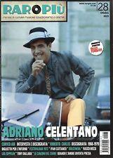 Raropiù 2015 28.Adriano Celentano,Curved Air,Dolcenera,Ivan Cattaneo,Vasco Rossi