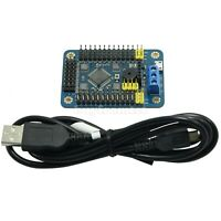 Upgrade 32 Channel Servo Motor Control Driver Board For Arduino Robot Project*