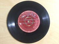 "Vinyl 7"" EP - Rave On by Buddy Holly. Rare Australia EP."