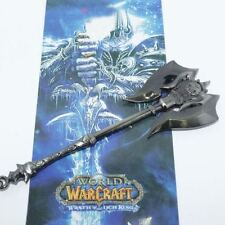 Keychain / Porte-clés - World of Warcraft - Vicious Gladiator Axe
