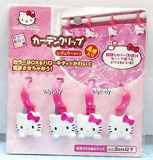 Sanrio Hello Kitty Bathroom Curtain Hook  , h#4