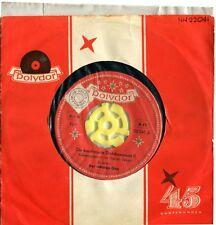 """Vinyl 45rpm (Used) - Der Schräge (Crazy) Otto """"Die beschwipste Drahtkommode II"""""""
