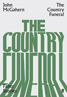 Country Funeral by John McGahern New Paperback Book