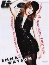 Emma Watson 11inx17in Mini Poster Live Magazine Cover