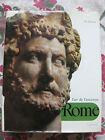 1973 L'art de l'ancienne Rome Andreae Mazenod très bon état antiquité romaine