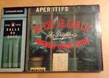 Ou Est Le Garlic, or, Len Deighton's French Cook Book