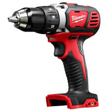 Milwaukee FUEL M18 2606-80 18-Volt 1/2-Inch Compact Drill/Driver - Reconditioned