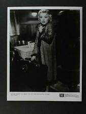 RE-RELEASE 1985 BUS STOP MOVIE PROMO PHOTOGRAPH~MARILYN MONROE~
