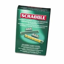 Scrabble Scoring Counters and Racks