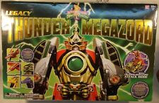 Mighty Morphin Power Rangers MMPR Legacy - Thunder Megazord Thunderzords (MISB)