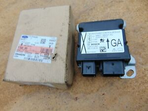 Ford S-MAX 2.0 TDCI 2010 - 2014 Air Bag Control Module Sensor BM2T 14B321 AC