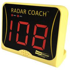 Radar Coach Speed Radar Gun