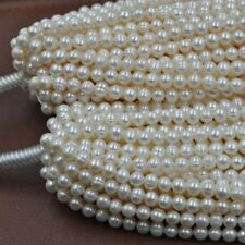 wholesale 6-7mm real freshwater cultured pearl lots Free shipping
