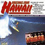 LASERLIGHT DIGITAL - Greetings from Hawaii - CD Album