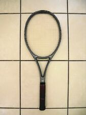WILSON PROFILE 95 SQ. IN..TENNIS RACQUET  with NXT TOUR 16 STRINGS 4 3/8""