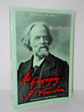 The Geography of Freedom by Marie Fleming - 1987 PB - Anarchism, Philosophy