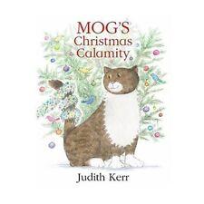 Mog's Christmas Calamity,Judith Kerr