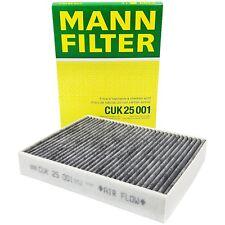 ORIGINAL MANN FILTER BMW Cabin / Pollenfilter CUK25001