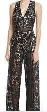 alice olivia Lace Jumpsuit