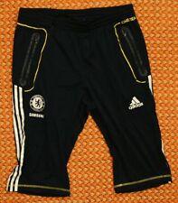 "Chelsea FC, Leisure Training football Short by Adidas, Size 40"", XL-XXL"